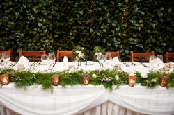 Beautiful Weddings Reception Theming